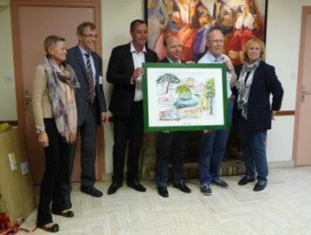 Bild Besuch in Plobannalec-Lesconil vom 25. bis 29. Juni 2015