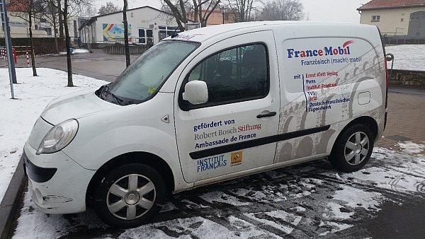 Bild France Mobil