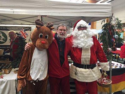 Bild Weihnachtsmarkt 2018